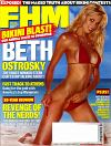 FHM (For Him Magazine) August 2004