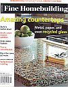 Fine Homebuilding May 2008