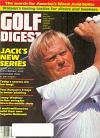 Golf Digest May 1985