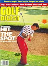 Golf Digest September 1988