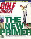 Golf Digest March 1989