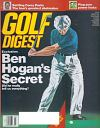 Golf Digest March 1994