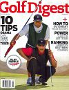 Golf Digest January 2010