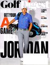Golf Digest June 2016