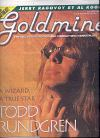 Goldmine March 29, 1996