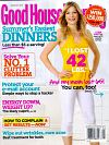Good Housekeeping August 2011