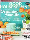 Good Housekeeping March 2015