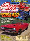Guide to Muscle Cars December 1989