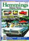 Hemmings Motor News May 2011