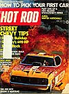 Hot Rod April 1973