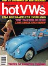 Dune Buggies and Hot VWs June 1989