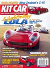 Kit Car Illustrated November 2003