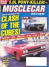 Muscle Car Review March 1991