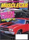 Muscle Car Review July 1991