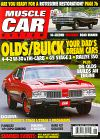 Muscle Car Review November 2009