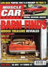 Muscle Car Review December 2009