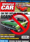 Muscle Car Review November 2010