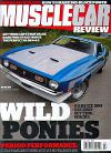 Muscle Car Review July 2012