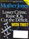 Mother Jones January/February 2013