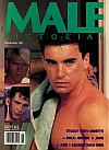 Male Pictorial November 1991