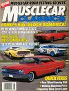 Musclecar Classics August 1987