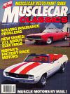 Musclecar Classics October 1987