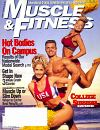 Muscle & Fitness May 1998