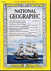 National Geographic April 1962