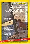 National Geographic October 1968