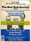New York Review of Books May 26, 1994