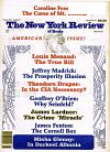 New York Review of Books August 14, 1997