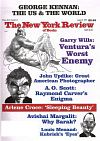New York Review of Books August 12, 1999