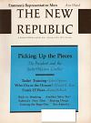 The New Republic January 01/08 1972