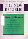 The New Republic February 03, 1973