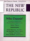 The New Republic February 02, 1974