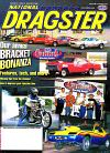 National Dragster (NHRA) March 22, 2002