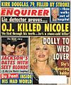National Enquirer February 13, 1996