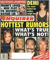 National Enquirer November 04, 1997