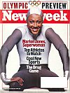 Newsweek September 11, 2000