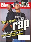 Newsweek October 09, 2000