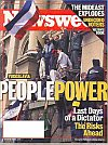 Newsweek October 16, 2000