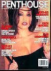 Penthouse October 2001