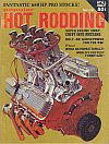 Popular Hot Rodding May 1970
