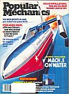 Popular Mechanics June 1980