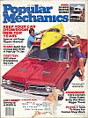 Popular Mechanics May 1984