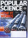 Popular Science April 2013