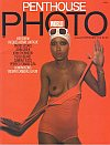 Penthouse Photo World August/September 1976