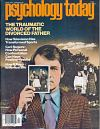Psychology Today April 1977