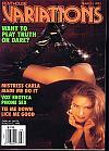 Penthouse Variations March 1993