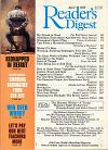 Reader's Digest April 1988
